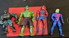 Marvel Legends Fodder Custom Spares Mego Select Toybiz