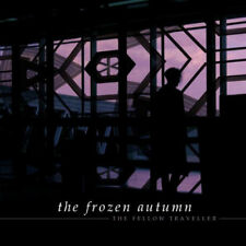 The Frozen Autumn : The Fellow Traveller CD (2017) ***NEW*** Fast and FREE P & P