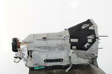 2012 BMW 1 SERIES 1995cc Diesel 8 Speed Automatic Gearbox GA8HP45Z