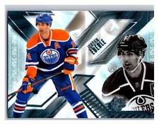 (HCW) 2013-14 Upper Deck SPx #40 Jordan Eberle Oilers NHL Mint
