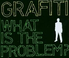 Grafiti What is the problem? (2003)  [Maxi-CD]