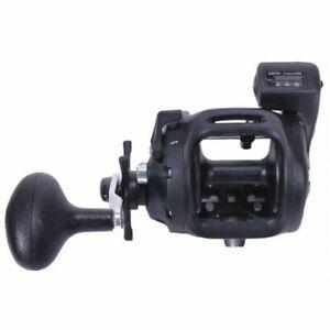 **New** Okuma Magda MA-20DLT Left Handed Sea Reel. Boat,Trolling, etc RRP £69.99