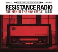 Varios - Resistencia Radio : The Man en Los Alta Castle Álbum Nuevo CD