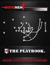 Legacy Life: The Playbook by Jacob Simmons (2013, Paperback)