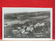 Fotokarte - Adlwang - OÖ / Traunviertel - gel 1936 - Fliegeraufnahme