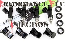 1000cc BOSCH EV14 Fuel Injectors Honda OBD2 B D H F Series Civic Integra