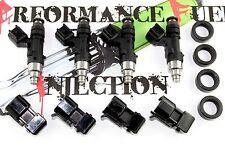 1000cc BOSCH EV14 Fuel Injectors Honda OBD0 OBD1 B D H F Series Civic Integra