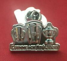 Limerick GAA Pin Badge Triple Winners Badge 2020