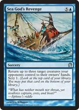 MTG Magic - (U) Theros - Sea God's Revenge - NM