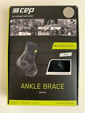 Cep Ortho+ Ankle Brace Maximum Support Medical Grade Compression Active Recovery