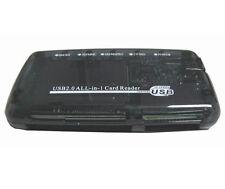 Lecteurs et adaptateurs de carte mémoire pour ordinateur MMC