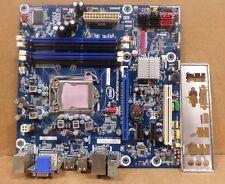 Intel DH55TC E70932-206/E70932-302 DDR3 Desktop Motherboard System Board