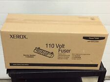 XEROX NEW Genuine Sealed in Box 115R00055 Phaser 6360 110 Volt Fuser Color Laser