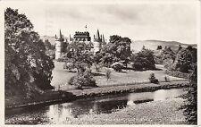 The Castle From New Bridge, INVERARAY, Argyllshire RP