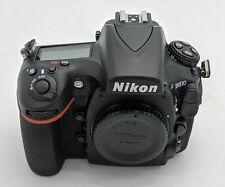 Open Box Nikon D810 36.3MP FX-Format CMOS Sensor Digital Camera -SB0881