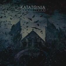 Katatonia - Sanctitude [Vinyl LP] - NEU
