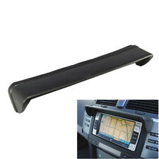 22cm Sonnenblende Sonnenschutz für Auto Kfz Radio GPS Navigation Anzeige Monitor