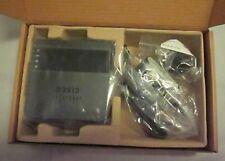 Cisco ATA-190 UC 2 Port Analog Voip Telephone Adaptor, new in box