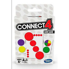 Connect 4 Card Game by Hasbro (HASE8388)