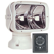 ACR RCL-75 REMOTE CONTROL  SEARCHLIGHT W/POINT PAD