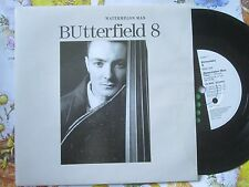 Butterfield 8 – Watermelon Man Label: Go! Discs – GOBUT1 UK 7inch Vinyl Single