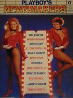 Playboy's Newsmakers 1985 | Marilyn Monroe      #1360+