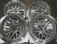 "18"" SP Dare LM Alloy Wheels Fits BMW 5 Series E39 Saloon Estate M5 X5 E70 X6"