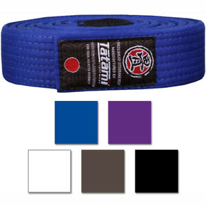 Tatami Fightwear Adult BJJ Rank Belt