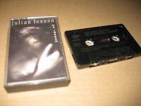 Julian Lennon Spanisch Kassette Mr Jordam