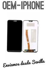 Pantalla completa Motorola moto G3 Xt1540 (LCD Ts) color negro