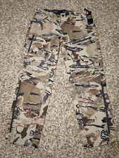Under Armour Ridge Reaper Raider Pants Barren Camouflage 30 x 30 1316961-999 New
