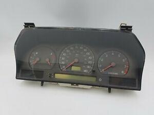 2000 Volvo C70 Instrument Cluster Dash Gauges Speedometer 9168144 Stock OEM