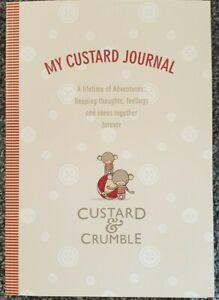 My Custard Journal - Pregnancy Diary