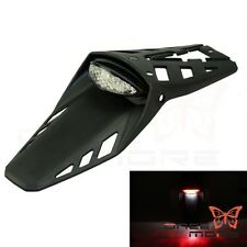 Dual Sport Off Road Universal SMD LED Tail Brake Stop Light Dirt Bike Motocross
