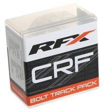 RFX Honda 52 piezas Kit de Perno Paquete De Pista Honda CR85 CR125 CR250 CRF250 CRF450 todos los