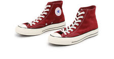 Converse Chuck Taylor All Star '70 Vintage Suede Red Dahlia bordeaux
