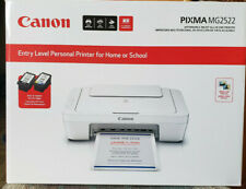 Canon Pixma MG2522 Inkjet All-in-one Printer Scanner Copier NEW SHIPS NEXT DAY!