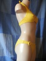LISE CHARMEL MAILLOT DE BAIN 2 PIECES MODELE SPORTING BEAUTY TAILLE 85B/38 NEUF