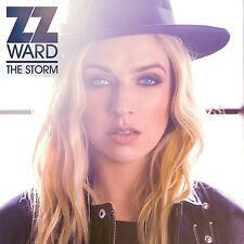 ZZ Ward The Storm CD