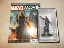 Marvel Action Figure Movie Figurine Collection #6 Nick Fury
