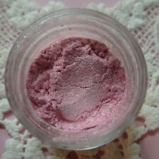 Pink Sparkle Luster Dust Food Fondant Color Cake Decorating Gum Paste 4g
