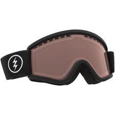 Electric Visual EGV.K Gloss Black Youth Snowboarding Goggles (Brose)