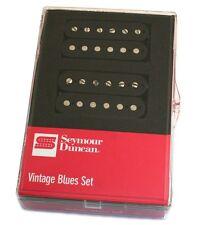 11108-05-B Seymour Duncan Vintage Blues '59 Humbucker Pickup Set  SH-1n/SH-1b