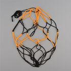 Nylon Net Bag Ball Carry Mesh Volleyball Basketball Football Soccer Useful Top