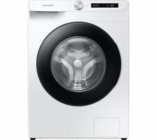 SAMSUNG Series 5+ Auto Dose WW80T534DAW/S1 WiFi 8 kg 1400 Spin Washing Machine
