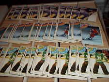 1978-79 OPC 78-79 O PEE CHEE LARGE SINGLE LOT FINISH YOUR SET PICK 10 EX+ NR-MT