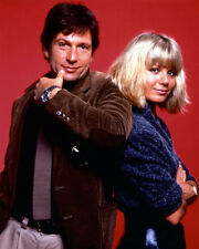 Dempsey and Makepeace [Cast] (17362) 8x10 Photo
