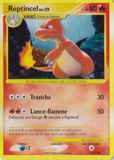Reptincel Secret -Diamant et Perle:Tempête-102/100-Carte Pokemon Française Neuve