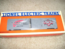 Lionel # 16264 RED WING SHOES Box Car