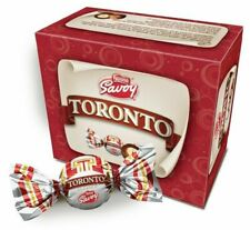 NESTLE VENEZUELA SAVOY TORONTO 1 BOX (36 UNITS) CHOCOLATE